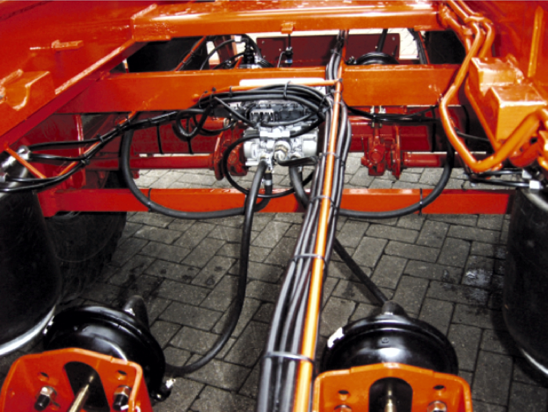 bremsanlage